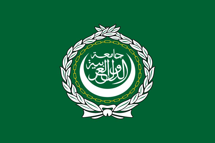 Native Speaker Arabisch - Flagge